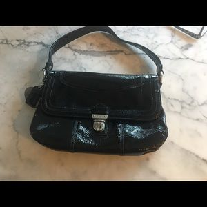 Authentic Coach black purse. Never used. 💗